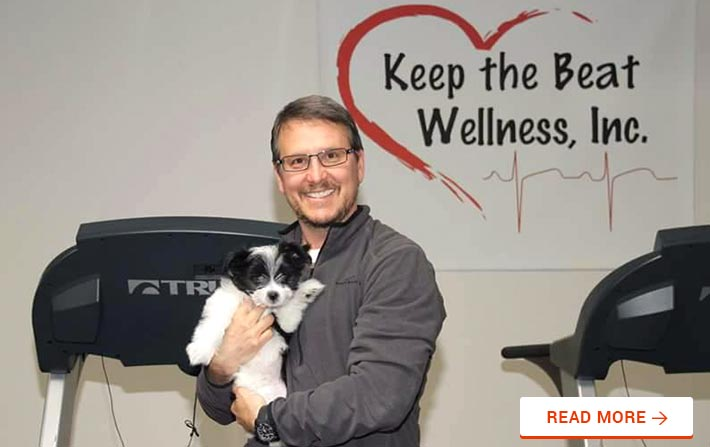 Keep the Beat Wellness