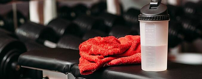 The Importance of Workout Towels
