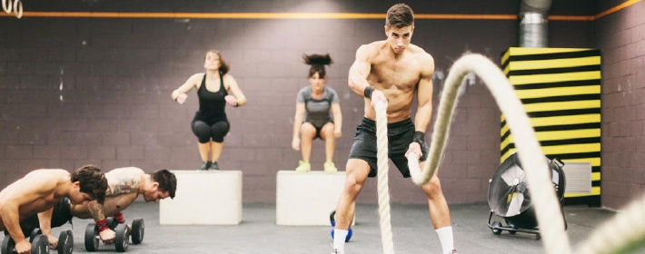 The Origins of Battle Ropes