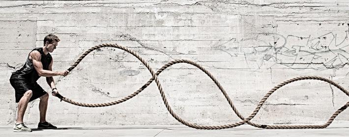 Additional Rope Training Benefits