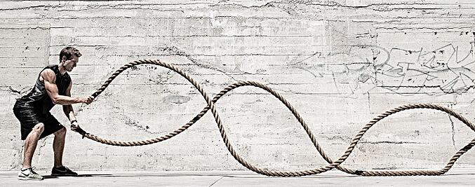 Additional Rope Training Benefits