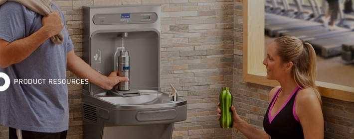Elkay EZH2O Water Fountain Review