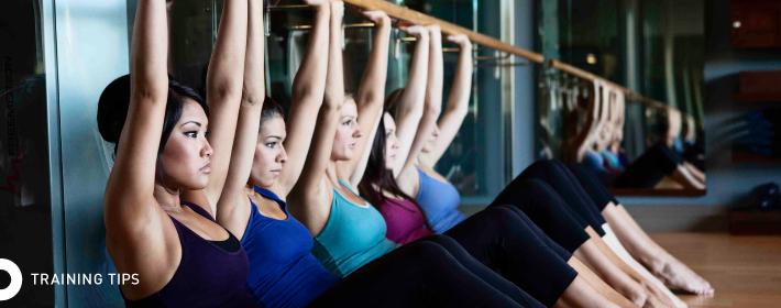 Benefits Workout