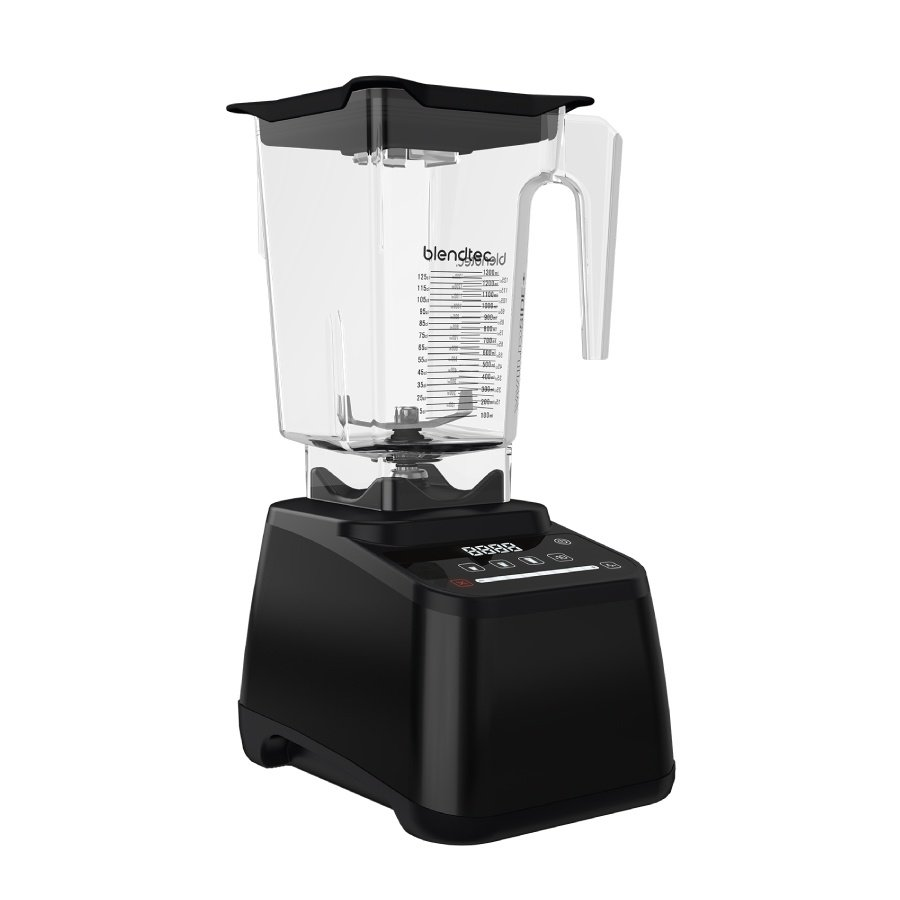 Blendtec Chef 775, Wildside+ Jar, Commercial Series Blender