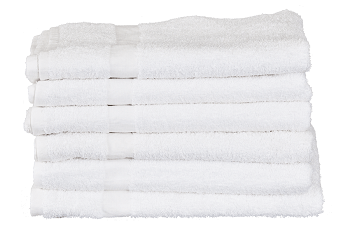 Athletic Bath Towels