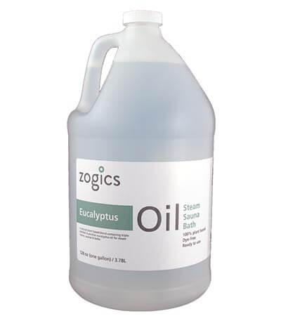 Eucalyptus Oil, 1 Gallon