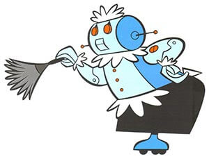 Jetsons-Robot