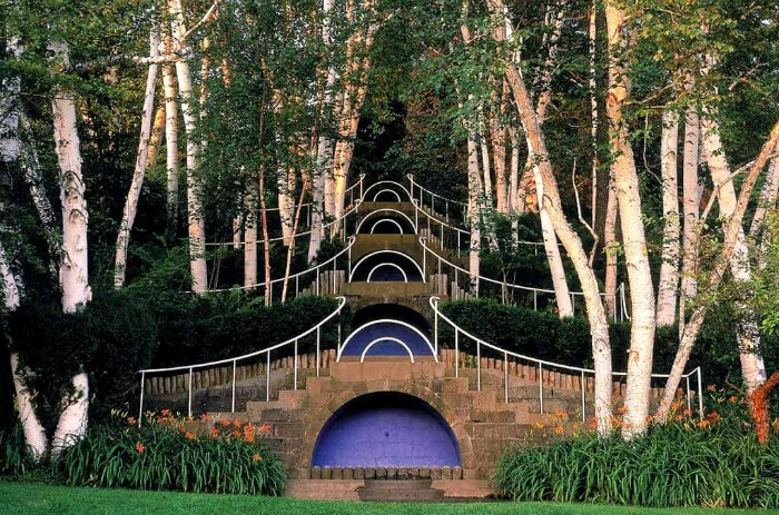 Naumkeag-Gardens