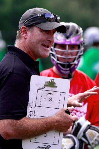 head coach jeff stripp