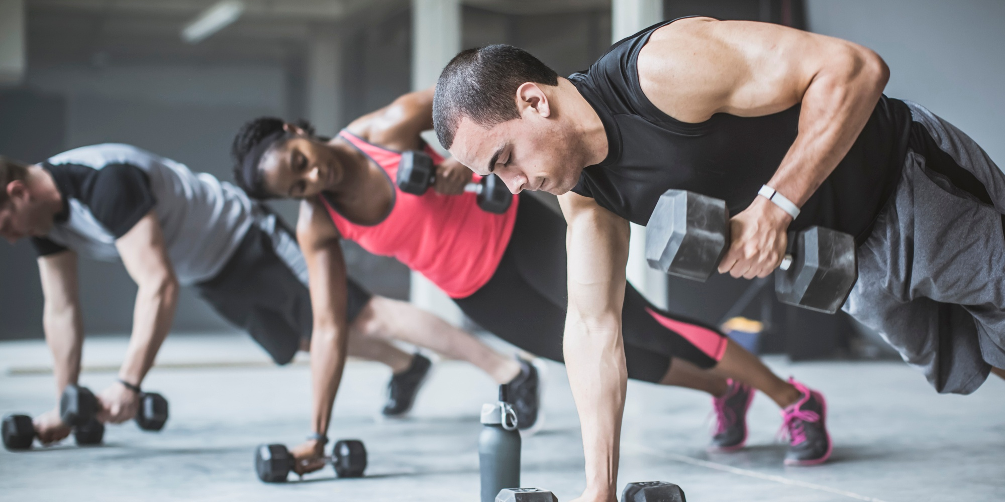 Incorporate New Fitness Trends
