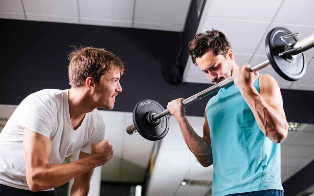 Motivate your gym members