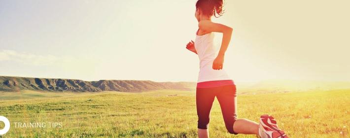 5 Outdoor Workout Ideas
