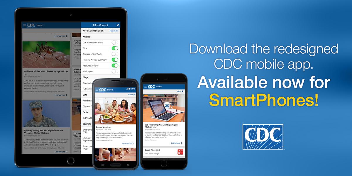 CDC_mobile_app