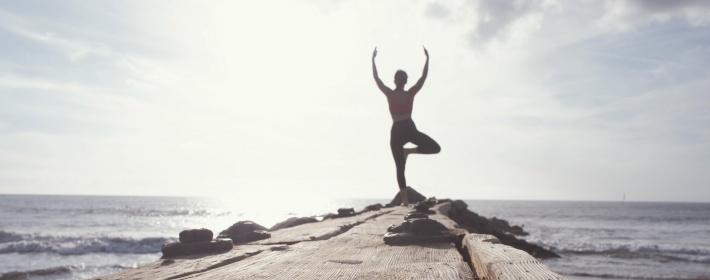 Practice healthy morning habits