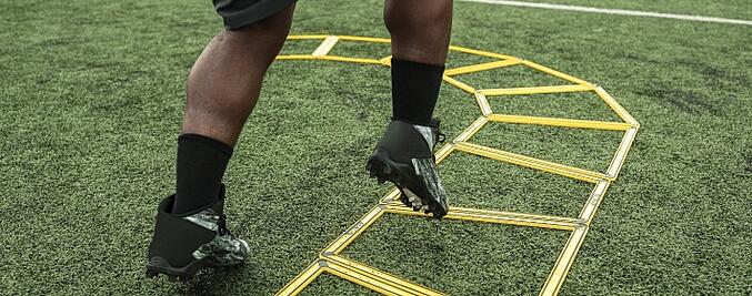 Tips to boost speed and agility