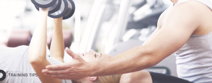 Hiring a personal trainer vs. not hiring one
