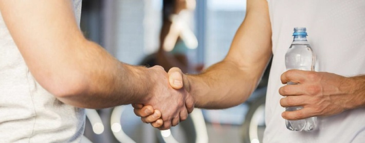 Strong vendor relations