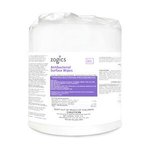 Zogics-antibacterial-wipe-roll