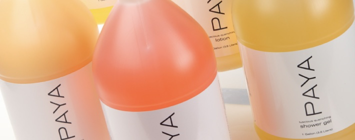 Bulk Bath & Body Care from Paya
