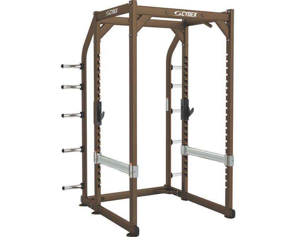 Cybex Squat Rack