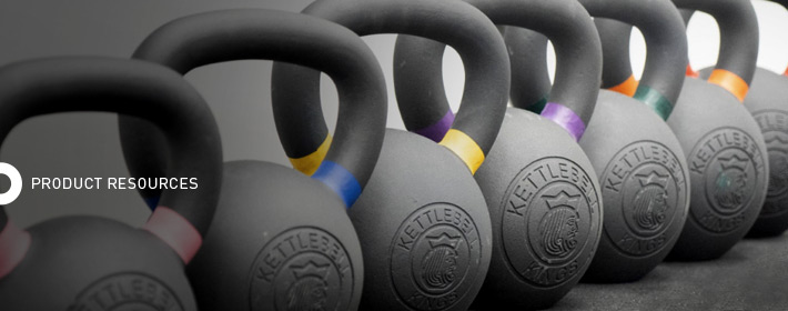 Kettlebell Kings | Now Available at Zogics