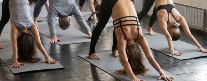 Yoga Mat Sizes