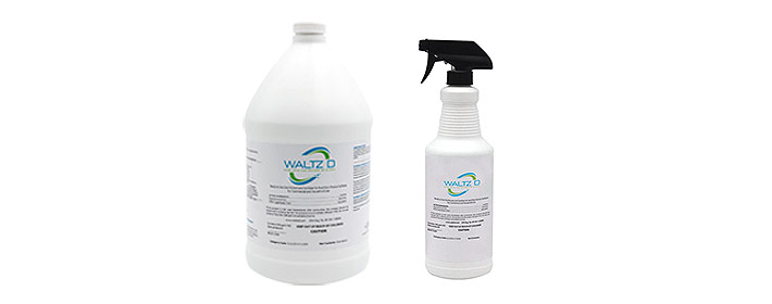 Waltz D Disinfectant - Buy Now