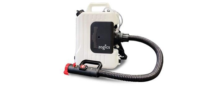 Zogics Disinfectant Atomizing Sprayer - Buy Now