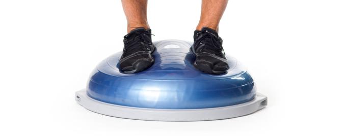 bosu balance trainer workouts