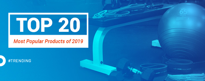 Zogics Top 20 Most Popular Products of 2019