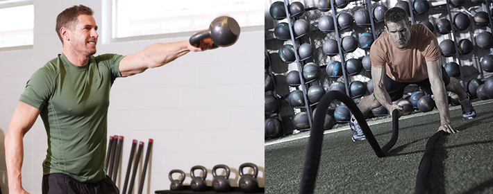 SPRI Strength Training