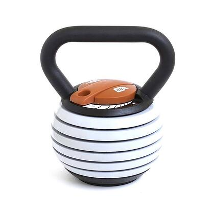Kettlebell Kings Adjustable Kettlebell |  Zogics