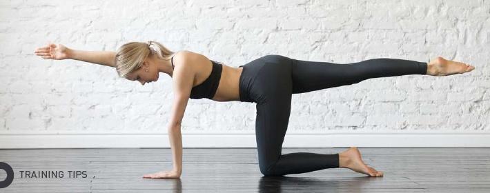 Benefits of balance training
