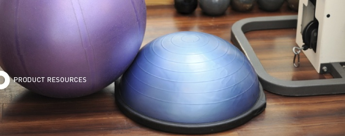 What is bosu and what does bosu stand for?