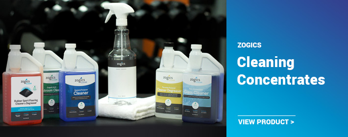 Zogics Cleaning Concentrates