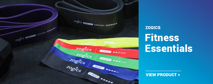 Zogics Fitness Essentials