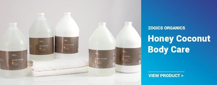 Zogics Organics