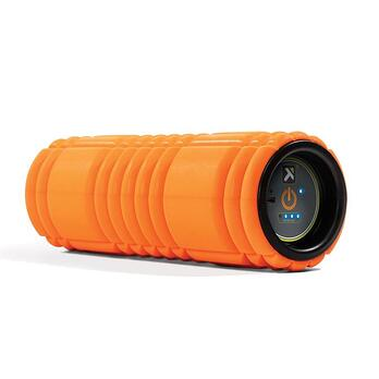 TriggerPoint GRID Vibe Plus Foam Roller | Available at Zogics.com