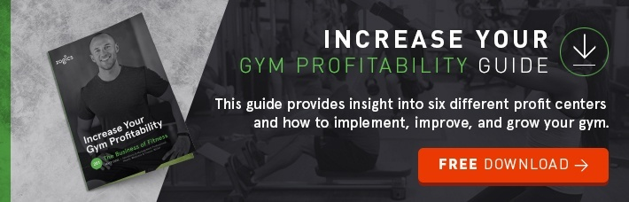 Download the Guide to Increase Your Gym Revenue
