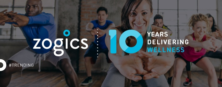 A Decade of Wellness [Infographic]