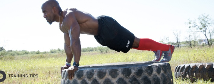 Bennie Wylie's Training Tips: Maximize Your Next Workout