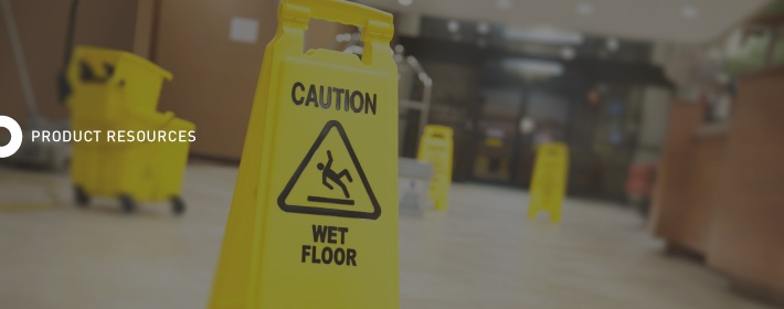 Six Ways to Protect Facility Floors