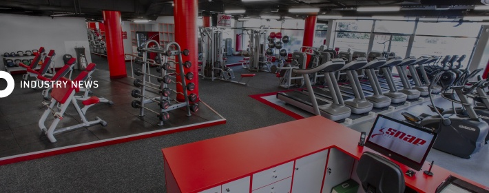 Welcome, Snap Fitness!