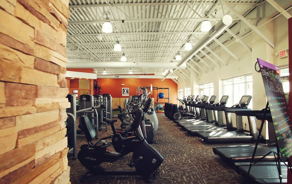 Customer Spotlight - Anytime Fitness (VA Beach & Chesapeake VA)