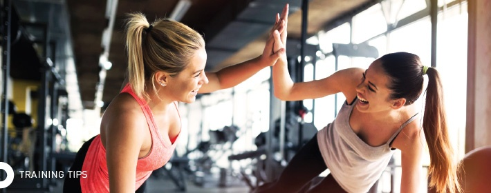 Gym Etiquette Rules: Tips for Gym Newbies