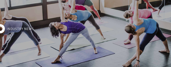 Your Fitness Facility is Reopening—Here's How to Create a Culture of Clean