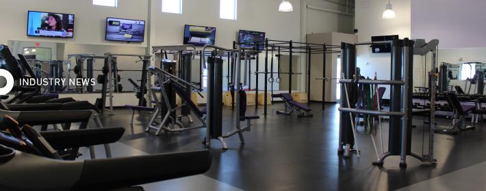 Upgrade your Gym