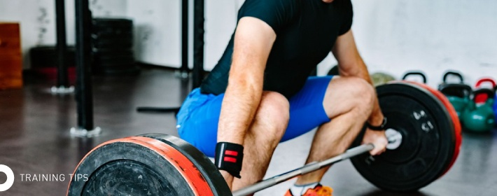 Guide to Olympic Weight Training