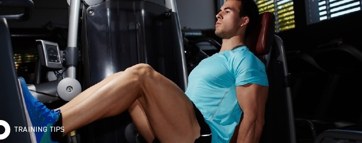 Effective Tips For Strengthening Your Legs