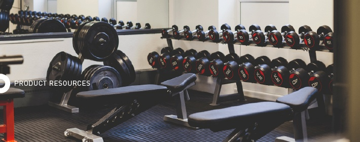 Storing your Weight Plates - Weight Plate Racks